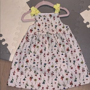 Toddler girls dress - great condition - 3-4years
